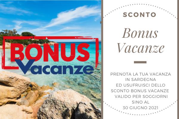 Bonus Vacanze 2020-2021