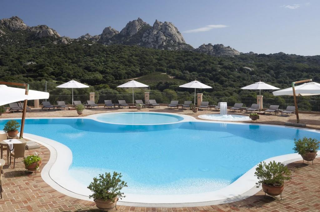 Hotel Arzachena  Stelle