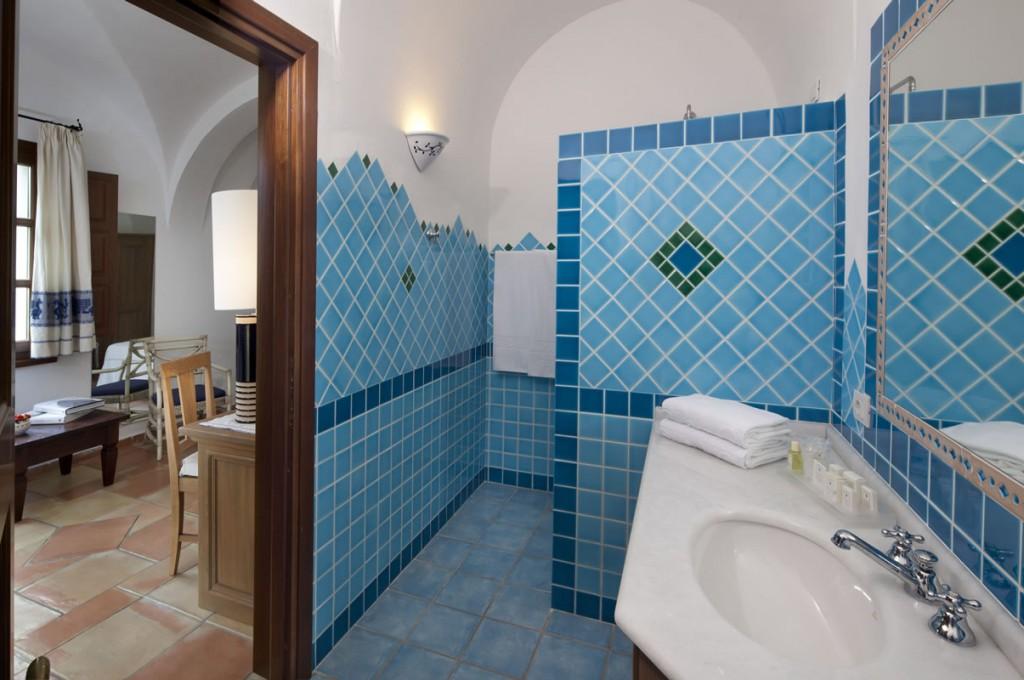 hotel-parco-degli-ulivi-arzachena-sardegnaDeluxe bagno